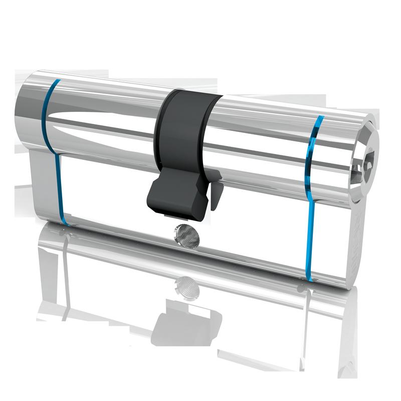 Specijalna funkcija ASC - kontrolirana zona lomljenja cilindra