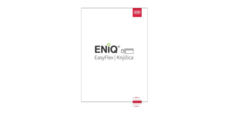 DOM EasyFlex knjižica
