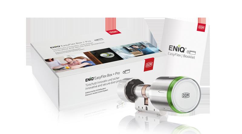 DOM ENiQ® EasyFlex Box