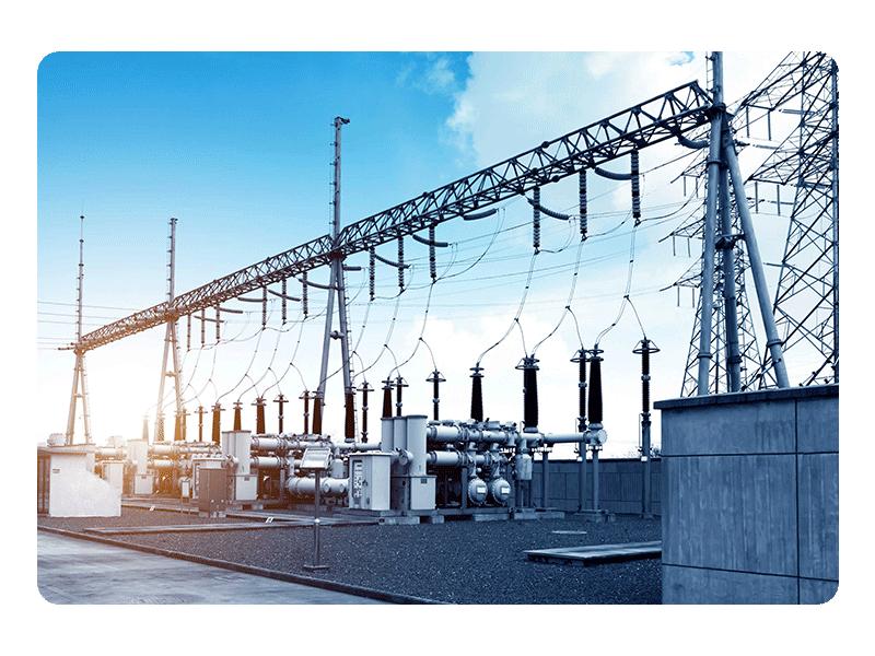 Rješenja za elektroprivredu, trafostanice, elektrane, telekome, distribucijsku i infrastrukturnu mrežu