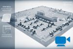 DOM Mifare - bežična kontrola pristupa