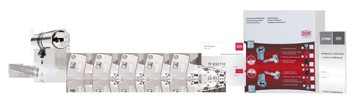 ix6SR pakiranje