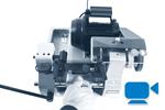 TITAN Easy - dvostrani ključevi s ramenom