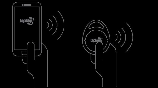 DOM Takpey mobitel i privjesak